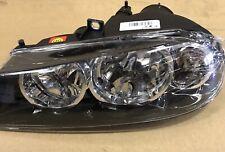 Headlight LH Left Alfa Romeo 156 60695648