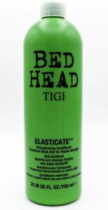 TIGI Bed Head Elasticate Conditioner 750ml - NEW