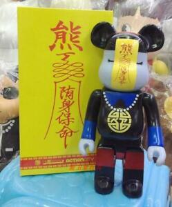 NEW Medicom Bearbrick Jiang Shi 400% Be@rbrick Vinyl Art Craft Hot 2020 Gift Toy