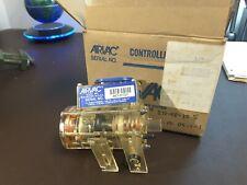 AIRVAC AC VACUUM VALVE CONTROLLER DN80/3″ DN50/2″ Vacuum Interface  NEW $299