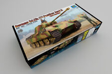 Trumpeter 1/16 German Sd.Kfz.171 Panther Ausf. G Early Version # 00928