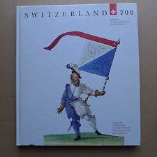 Peter Barber - Switzerland 700
