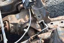 2004 - 2009 LAND ROVER DISCOVERY 3 TDV6 AUTO REAR DIFFERENTIAL DIFF TVK500112