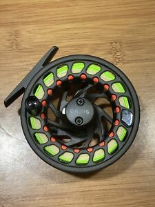 ORVIS CLEARWATER II LARGE ARBOR FLY REEL