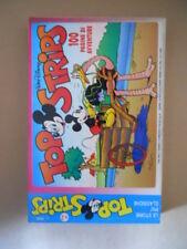 TOPOSTRIPS n°2 1991 - Le Storie più classiche di Topolino Walt Disney [GS46]