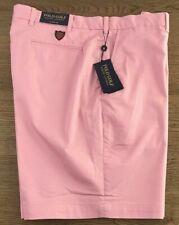 Polo Golf Ralph Lauren Men's sz 35 Shorts Pink NWT $85 Classic Fit