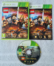 LEGO The Lord of the Rings (Microsoft Xbox 360, 2012)