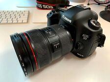 Canon EOS 5D Mark III + Canon 24-70mm f 2.8l ii usm Big Bundle