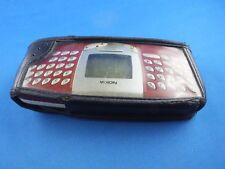 KULT Handy Tasche Hülle Nokia 5510 Handytasche Nostalgie Case Klassik Etui Black
