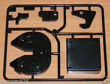 Tamiya Knight Hauler/Scania R470/R620/MAN TGX/Actros, 0225105/10225105 X Parts