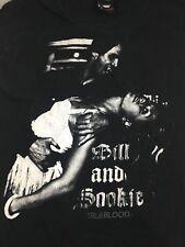 HBO Trueblood Bill And Sookie Jr Xl Black Tshirt