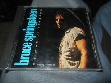 Chimes of Freedom [EP] by Bruce Springsteen (CD, Jun-1999, Columbia (USA))
