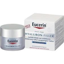 EUCERIN Anti-Age Hyaluron-Filler Nacht Tiegel 50 ml PZN 4668723
