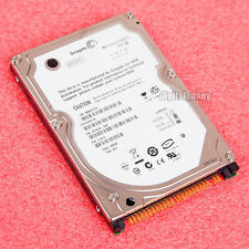 "Seagate 160GB ST9160821A Hard Disk Drive HDD 2.5"" 8MB 5400RPM PATA Laptop disk"