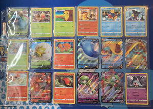 Pokemon Champion's Path COMPLETE SET - 73 CARD SET (FA, VMAX) & EXTRA CARDS