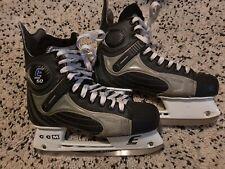 New listing CCM EXTERNO E60 Ice Hockey SKATES PROFormance profile Stainless Sz 8.5 New Other