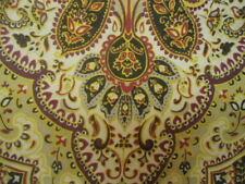 King Size Tahari Pillow Sham in Beautiful Indie Print