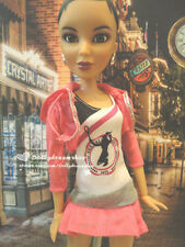 Doll Clothes ~ LIV SPIN MASTER Doll Dress 1SET - L#004 NEW