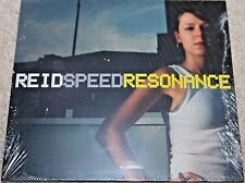 REID SPEED - Resonance - CD - NEW & SEALED