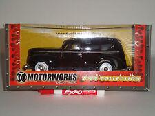 MOTORWORKS 1940 FORD SEDAN DELIVERY