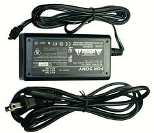 AC Adapter Adaptor for Sony DCRSR45 DCR-SR46 DCRSR46