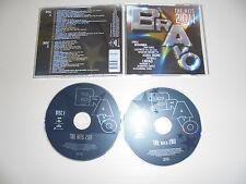 2 CD Bravo The Hits 2011 44.Tracks Adele Rihanna Taio Cruz Seeed Avicii..  07/16