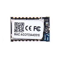 TTL Serial To WIFI Module Embedded UART GPIO Port FreeRTOS Wireless 802.11b/g/n