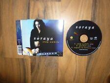 Soraya Stay awhile (1996) [Maxi-CD]