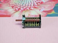 Original Backofenschalter Herd Schalter BEKO 263900055 ATEL
