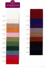 Faux Silk Wedding Craft Fabrics