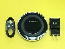 OEM Samsung Wireless Fast Charge EP-PN920 With Adapter + Cable Black