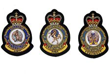 RAAF Air Mobility - 35  36 and 37 Squadron Uniform Patch Crest Value Pack - New