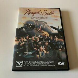 Memphis Belle DVD Movie - Eric Stoltz - FREE POST!