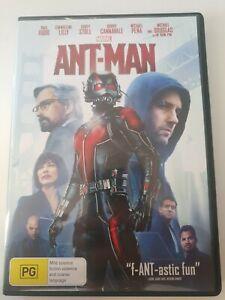 Ant-Man (DVD, 2015)