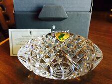 Florida Gators 2006 National Championship Waterford Crystal Football