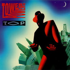 Tower Of Power T.O.P. (It All Come Back) 90`s Sony Epic CD Album
