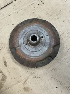 Briggs Stratton 28N777 ENGINE FLYWHEEL 693557 PLASTIC RING GEAR  Use