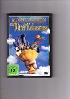 DVD - Monty Python - Die Ritter der Kokosnuss / #21081