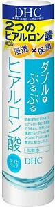☀DHC Double Moisture Face lotion (Light Touch) Hyaluronic Acid Moist 200ml