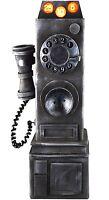 Heimgesucht Animiert Sprechen Vintage Telefon Halloween Deko Party Stütze 12171