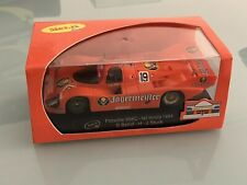 Slot IT Porsche 956 C 1st Imola 1984 Jagermeister 1/32