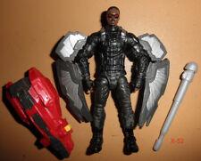 FALCON figure CAPTAIN AMERICA 2 winter soldier MOVIE toy MARVEL avengers univers