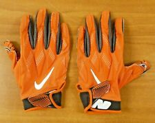 Cleveland Browns Player Issued 2XL Receiving Gloves
