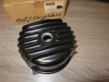 YAMAHA carcasa de FILTRO ACEITE XS750 XS850 Xs1100 cover oil Elemento ORIGINAL