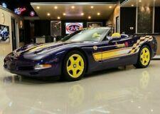 Corvette StingRay Race Car Chevy Carousel RD gP  f1 18 24 12