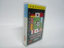 Fighting Soccer / Lomo blanco de MCM / Amstrad CPC / Cassette / Combino envío