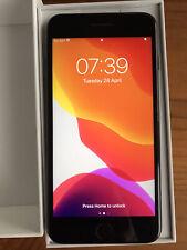 iPhone 7 Plus 128gb Black - Unlocked