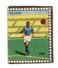 CALCIO Figurina Stadio ed .BEA 1948-49 eliani (nazionale) n 349