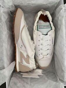 Zimmermann soft boxing sneaker, bone size 38 BRAND NEW