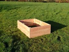 Raised Bed 1.5m x 1.0m  High 450mm x 21mm Thick